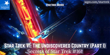 Star Trek VI: The Undiscovered Country (Part I)
